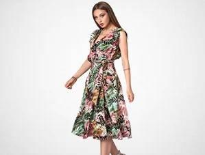 Женские платья других производителей