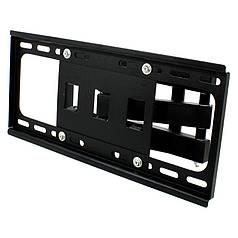 """Кріплення для телевізора DJI CP-401 26"""" - 52"""" на стіну кронштейн з рівнем для плазми похило-поворотна"""