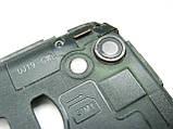 UMi London средняя часть корпуса, стекло камеры, Б/У, разборка, 100% оригинал, фото 5