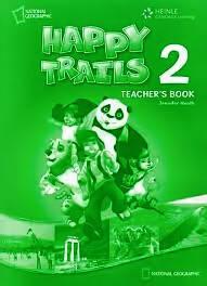 Happy Trails 2 teacher's Book