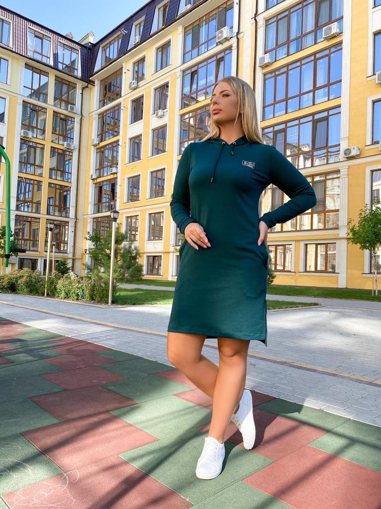 Платье женское 114нк батал