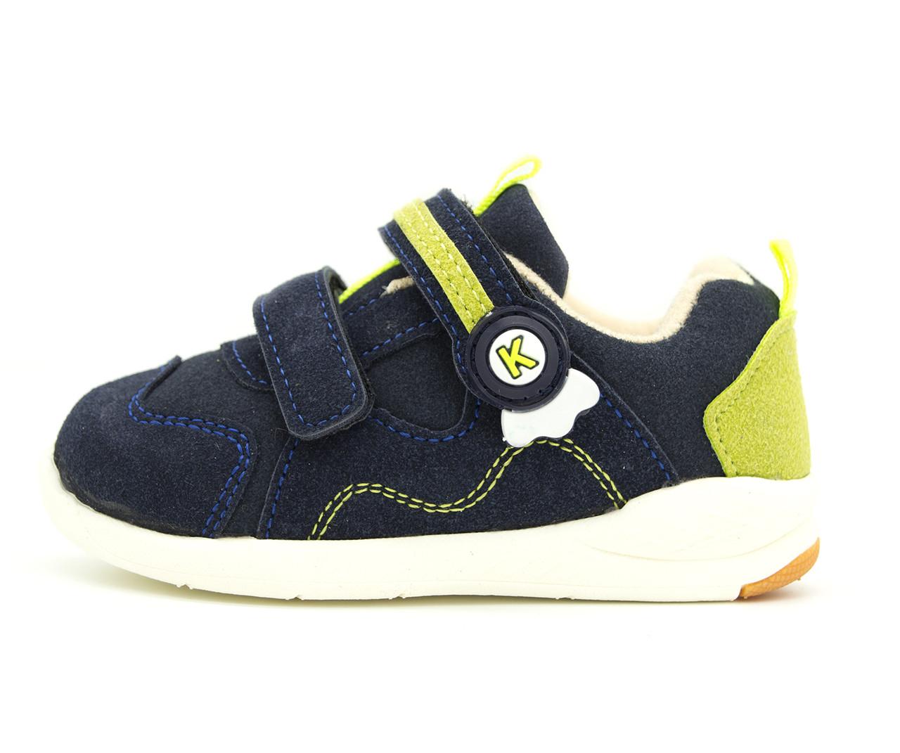 Кросівки Для хлопчиків Синій