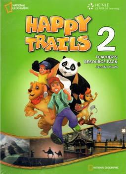 Happy Trails 2 teacher's Resource Pack