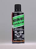 Brunox Lub & Cor мастило універсальне спрей 400ml, фото 5