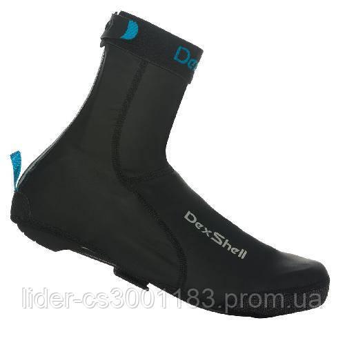 Dexshell Light weight Overshoes XL 47-49 Велосипедні бахіли  водонепроникні