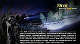 Ліхтар ручний Fenix TK16 XM-L2 U2, фото 5