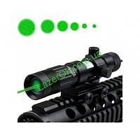 Лазерный фонарь MD44 - зеленый, фото 1