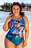 Довга сукня пляжне, фото 2