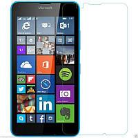 Защитное стекло для Nokia 640 XL (0.3 мм, 2.5D)