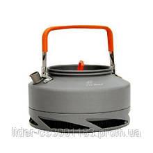Чайник з теплообмінником Fire-Maple FMC-XT1 померанчови  ручки 0.9 л