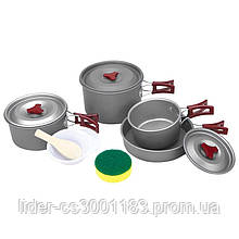 Набір посуду BRS-155