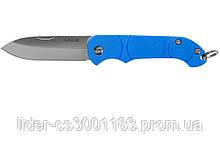 Ніж складний Ontario OKC Traveler Blue (8901BLU)
