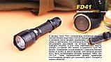 Ліхтар ручний Fenix FD41, фото 7
