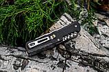 Ніж багатофункційний Ruike Trekker LD31-B, фото 3