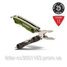 Мультитул Gerber Dime Micro Tool зелений блістер