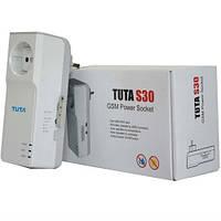 GSM розетка 220в Power socket remote control mobile