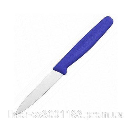 Ніж кухонний Victorinox Paring для чищення синій  (Vx50602)