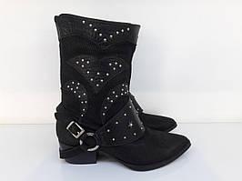 Козаки Etor 2516 чорний