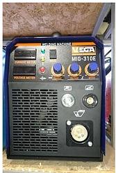 Сварочный полуавтомат Vega MIG - 310I