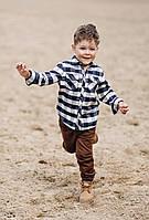 Штаны для мальчика ШР 633