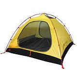 Палатка Tramp Mountain 3 v2 TRT-023, фото 2