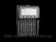Зарядний пристрій Fenix ARE-A4