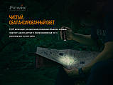Ліхтар ручний Fenix E30R Cree XP-L HI LED, фото 10