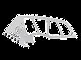 Мультитул Gutsy- Gut Scoop Scaler Silver, фото 3