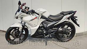 Мотоцикл LIFAN KPR200 (LF200-10S)