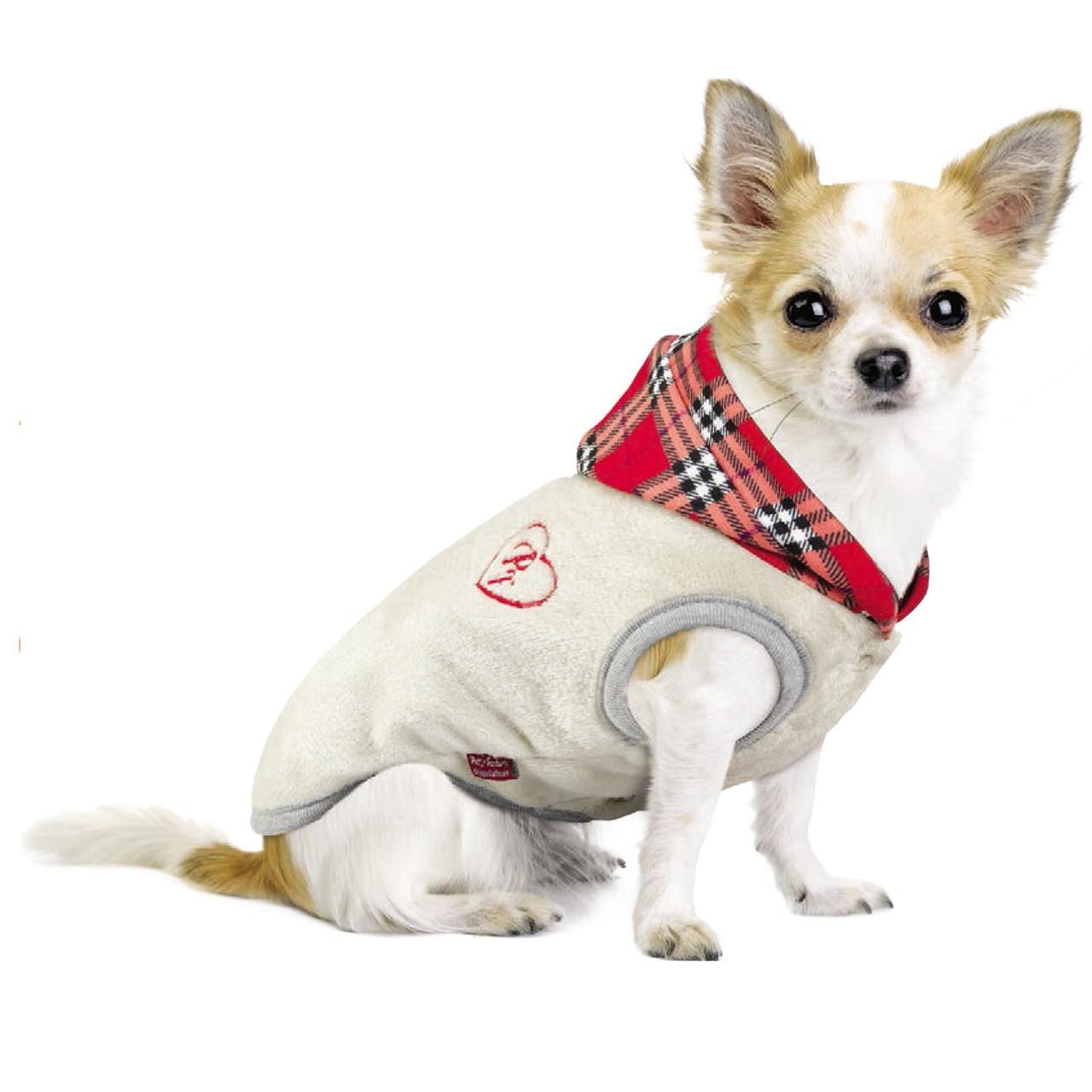 Жилет ЛУИ Pet Fashion для собак, XS