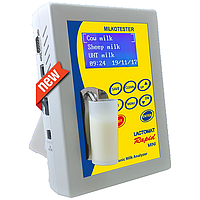 Анализатор молока Milkotester Lactomat Rapid Mini
