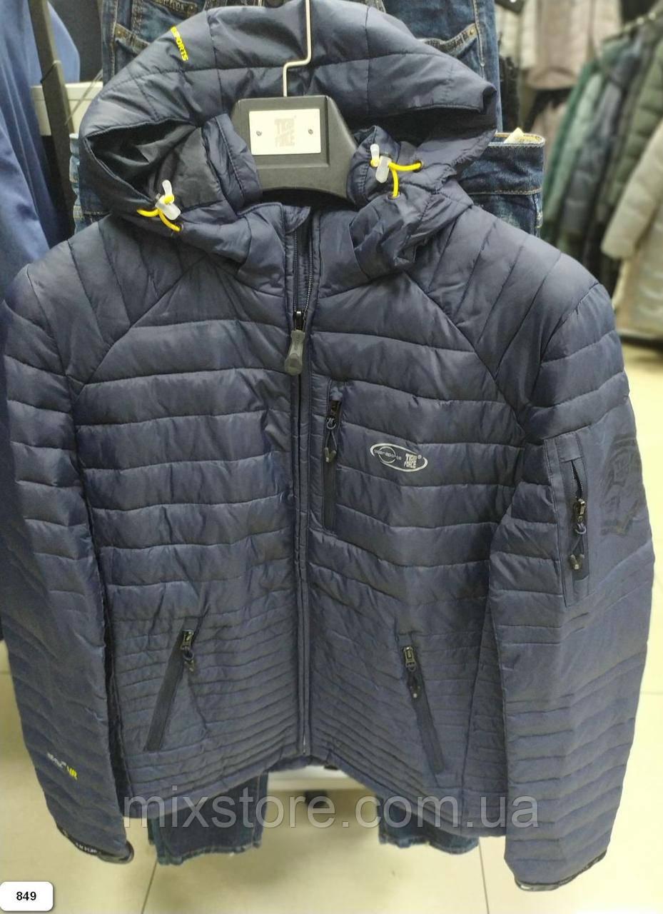 Куртка для чоловіків TIGER FORCE
