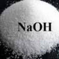 Гидрооксид натрия