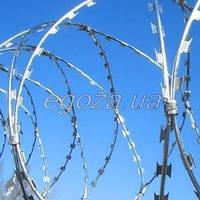 Егоза ограждения - сертифицировано в Украине