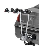 Крепления для перевозки до 3-х велосипедов на фаркопе Thule HangOn 974