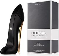 Тестер женского аромата Carolina Herrera Good Girl (Чёрная туфля) - 80 мл