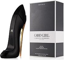 Тестер женского аромата Carolina Herrera Good Girl (Чёрная туфля) - 100 мл