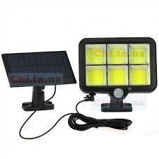 Сплит-система Split solar wall lamp LF-1723