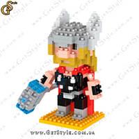 """Конструктор Тор - """"Thor"""" - 4 см"""