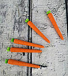 Ластик Морковка YH-808 (48) 106033, фото 2