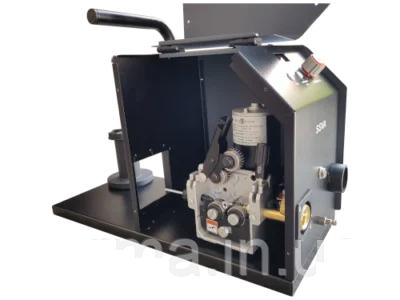 Сварочный инверторный полуавтомат SSVA-350 Pulse+ Подающее устройство SSVA-PU-350, фото 2