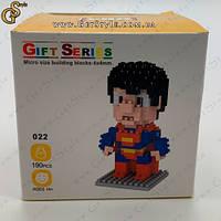 "Конструктор Супермен - ""Superman"" - 4 см"
