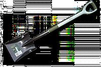 Лопата совковая, KT-W2238 ERGONOMIC Bradas