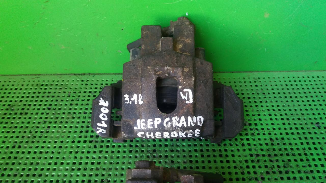 Суппорт для Jeep Grand Cherokee WJ задние