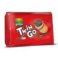 Печиво Gullon Twin Go, 290 г