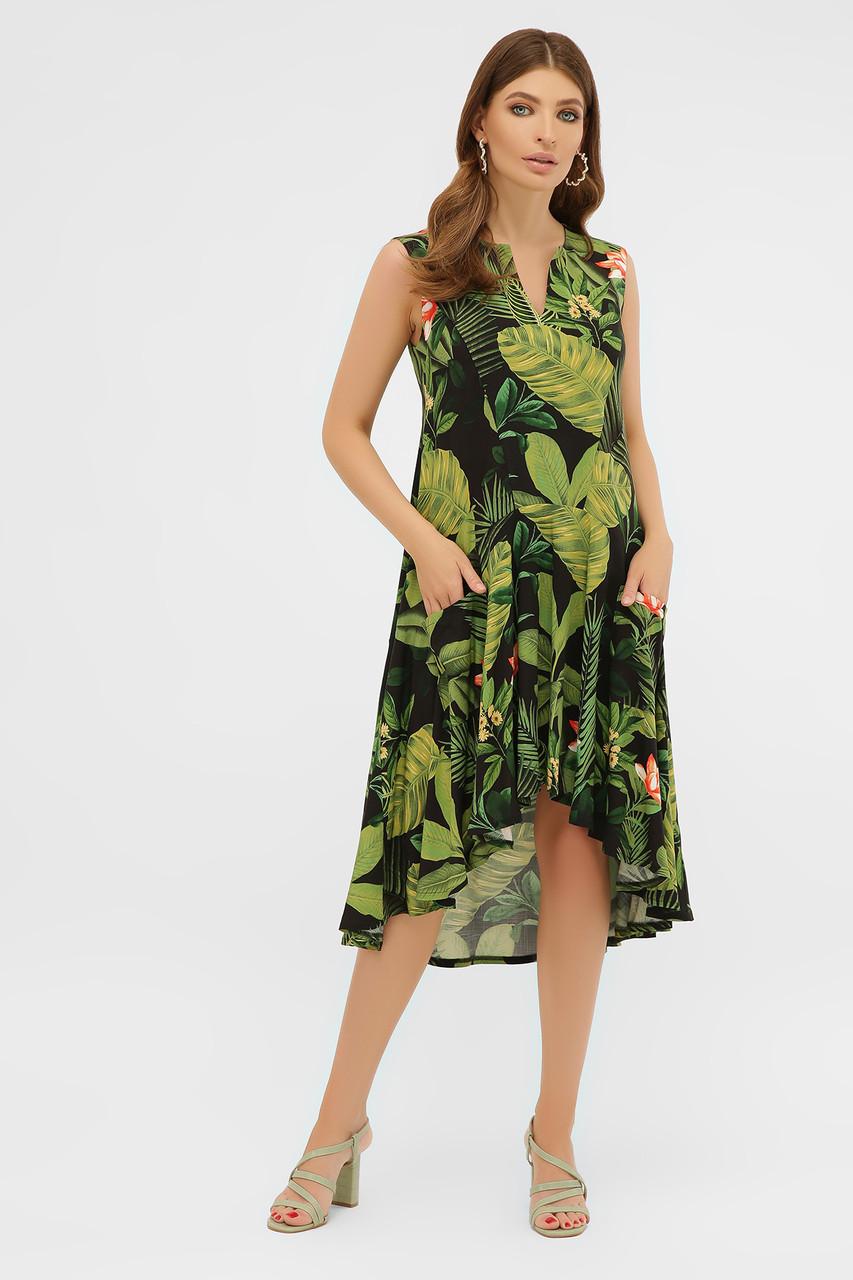 GLEM платье Тория б/р