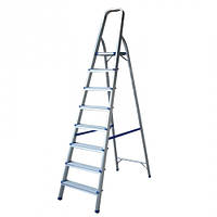 Лестница алюминиевая Кентавр 8С (2,37м)
