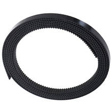 Synchronous belt (Open belt 6mm/1m) Зубчатий ремінь 6mm/1M