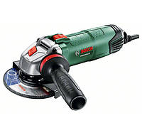 Угловая шлифмашина Bosch PWS 850-125