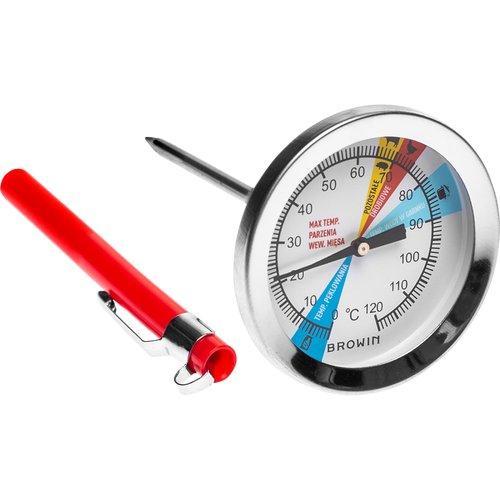 Термометр для м'яса Browin 0-120 °C